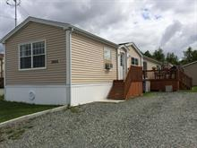 Mobile home for sale in Rouyn-Noranda, Abitibi-Témiscamingue, 3084, Rue du Platine, 14525618 - Centris