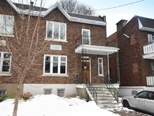 Maison à vendre à Côte-des-Neiges/Notre-Dame-de-Grâce (Montréal), Montréal (Île), 4089, Avenue  Marcil, 17984036 - Centris