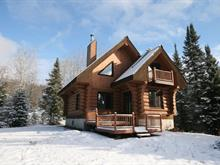 House for sale in Lac-Saguay, Laurentides, 126, Chemin du Lac-Nominingue, 14399754 - Centris