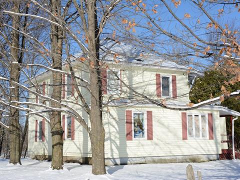 Triplex for sale in Lac-Brome, Montérégie, 414 - 416A, Chemin de Knowlton, 26160943 - Centris