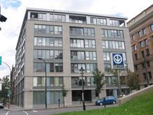 Condo / Apartment for rent in Ville-Marie (Montréal), Montréal (Island), 777, Rue  Gosford, apt. 507, 18214990 - Centris
