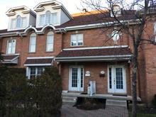 Maison de ville à louer à Saint-Laurent (Montréal), Montréal (Île), 7256, boulevard  Henri-Bourassa Ouest, 12912945 - Centris