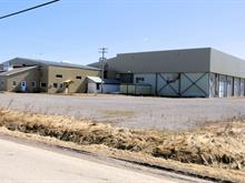 Bâtisse industrielle à vendre à Joliette, Lanaudière, 1539, Rue  De Lanaudière, 15640909 - Centris