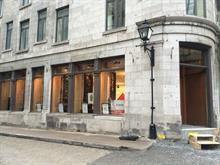 Commercial unit for rent in Ville-Marie (Montréal), Montréal (Island), 430, Rue  Saint-François-Xavier, 20599273 - Centris