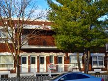 Quadruplex à vendre à Verdun/Île-des-Soeurs (Montréal), Montréal (Île), 5821 - 5827, Rue  Bannantyne, 20603889 - Centris