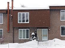Condo à vendre à Sainte-Foy/Sillery/Cap-Rouge (Québec), Capitale-Nationale, 781, Allée de la Villa-Saint-Jean, 26082356 - Centris