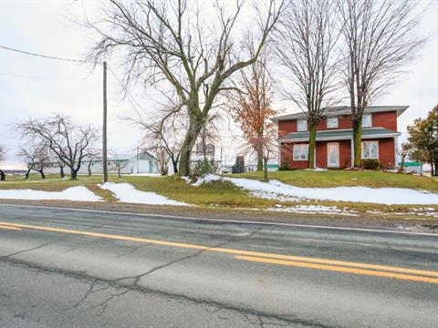 Farm for sale in Saint-Bernard, Chaudière-Appalaches, 729, Rang  Saint-Georges Ouest, 17219899 - Centris