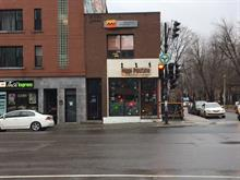 Business for sale in Le Plateau-Mont-Royal (Montréal), Montréal (Island), 3482, Rue  Saint-Denis, 11102851 - Centris