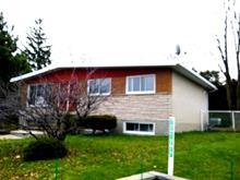 House for sale in Pierrefonds-Roxboro (Montréal), Montréal (Island), 4417, Rue  Tessier, 25083612 - Centris
