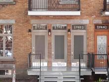 Condo / Appartement à louer à Outremont (Montréal), Montréal (Île), 738, Avenue  Champagneur, 25236759 - Centris