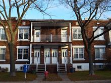 Quadruplex à vendre à Verdun/Île-des-Soeurs (Montréal), Montréal (Île), 745 - 751, Rue  Moffat, 10995787 - Centris