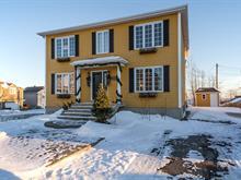 Maison à vendre à La Haute-Saint-Charles (Québec), Capitale-Nationale, 2196 - 2198, Rue de l'Acropole, 17168500 - Centris
