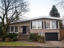 Maison à vendre à Pont-Viau (Laval), Laval, 269, Rue  Geoffroy, 22580021 - Centris