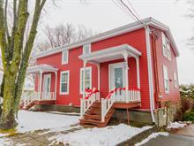 Duplex for sale in Sainte-Marie, Chaudière-Appalaches, 437 - 439, Rue  Feuiltault, 28498125 - Centris