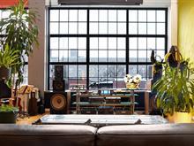 Loft/Studio for sale in Le Plateau-Mont-Royal (Montréal), Montréal (Island), 125, Rue  Elmire, apt. 410-308, 13611691 - Centris