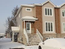 Duplex à vendre à Gatineau (Gatineau), Outaouais, 19, Rue  Paul-Laframboise, 12461657 - Centris