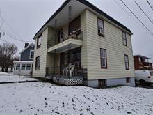 Duplex for sale in Princeville, Centre-du-Québec, 128 - 132, Rue  Monseigneur-Poirier, 10606079 - Centris