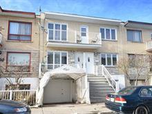 Triplex for sale in Villeray/Saint-Michel/Parc-Extension (Montréal), Montréal (Island), 3261 - 3263, Rue  D'Hérelle, 25143330 - Centris