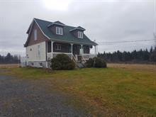 Maison à vendre à Sainte-Marie-de-Blandford, Centre-du-Québec, 580, Rang de la Savane, 24237213 - Centris