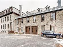 Condo / Appartement à louer à La Cité-Limoilou (Québec), Capitale-Nationale, 120, Rue  Sainte-Anne, app. 402, 20327835 - Centris