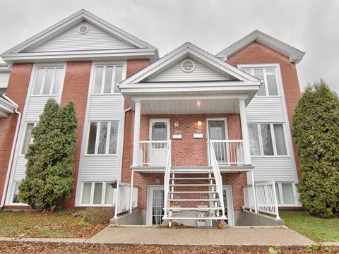 Duplex for sale in Varennes, Montérégie, 198 - 200, Rue de la Futaie, 12905045 - Centris