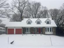 Maison à vendre à Beaconsfield, Montréal (Île), 575, Avenue  Maplebrook, 12992132 - Centris
