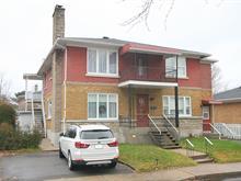 Duplex for sale in Trois-Rivières, Mauricie, 318 - 320, Rue  Désilets, 11404491 - Centris