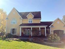 Maison à vendre à New Richmond, Gaspésie/Îles-de-la-Madeleine, 307, Avenue du Vieux-Moulin, 21393161 - Centris