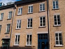 Condo à vendre à La Cité-Limoilou (Québec), Capitale-Nationale, 11 1/2, Rue  Hamel, app. 4, 25141396 - Centris