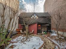 Maison à vendre à Ville-Marie (Montréal), Montréal (Île), 2142, Rue  Montgomery, 12955494 - Centris
