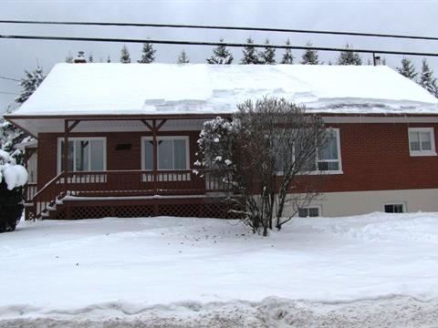 Duplex à vendre à Saint-Pamphile, Chaudière-Appalaches, 1249, Route  Elgin Nord, 12974846 - Centris