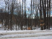 Lot for sale in Brownsburg-Chatham, Laurentides, Chemin de la Montagne, 17206594 - Centris