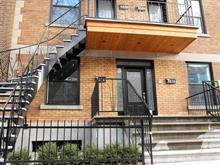 Condo à vendre à Mercier/Hochelaga-Maisonneuve (Montréal), Montréal (Île), 4270, Rue  Adam, 13421607 - Centris