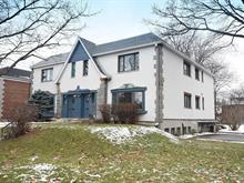 Maison de ville à vendre à Mont-Royal, Montréal (Île), 407, boulevard  Graham, 15737494 - Centris