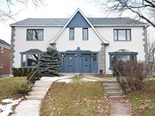 Condo à vendre à Mont-Royal, Montréal (Île), 407, boulevard  Graham, 15737494 - Centris