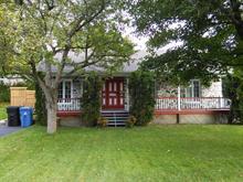 Maison à vendre à La Haute-Saint-Charles (Québec), Capitale-Nationale, 4610, Rue du Golf, 25517162 - Centris