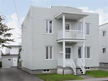 Duplex for sale in Salaberry-de-Valleyfield, Montérégie, 247 - 249, Rue  Champlain (Salaberry-de-Valleyfield), 9015362 - Centris