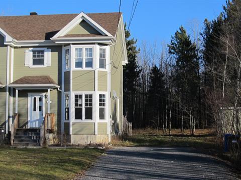 Maison de ville à vendre à Notre-Dame-de-Lourdes, Lanaudière, 153, Rue  Jean, 11961141 - Centris