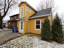 House for sale in La Cité-Limoilou (Québec), Capitale-Nationale, 112, Rue de l'Aviation, 26358899 - Centris