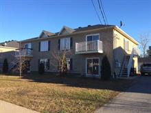 Quadruplex à vendre à Trois-Rivières, Mauricie, 132 - 138, Rue du Parc, 17650901 - Centris
