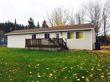 Maison mobile à vendre à Notre-Dame-du-Mont-Carmel, Mauricie, 4920, Rue  Paquette, 27422546 - Centris