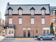 Quadruplex à vendre à Ville-Marie (Montréal), Montréal (Île), 1550 - 1562, Rue  Fullum, 21687582 - Centris