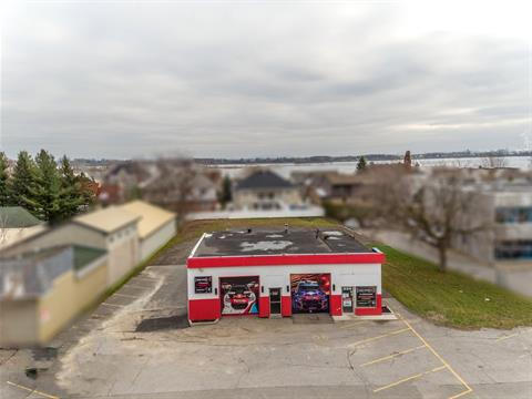 Commercial building for sale in Repentigny (Repentigny), Lanaudière, 528, Rue  Notre-Dame, 9388672 - Centris
