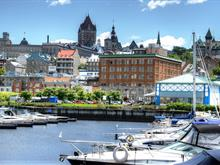 Condo à vendre à La Cité-Limoilou (Québec), Capitale-Nationale, 117, Quai  Saint-André, app. 504, 9554789 - Centris