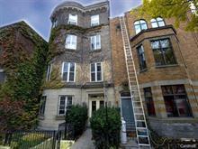 Condo / Apartment for rent in Ville-Marie (Montréal), Montréal (Island), 1522, Avenue  Summerhill, apt. 1, 17603848 - Centris