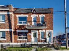 Duplex for sale in Verdun/Île-des-Soeurs (Montréal), Montréal (Island), 6296 - 6298, Rue  Bannantyne, 15705411 - Centris