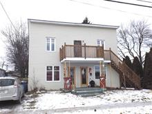 Triplex for sale in Joliette, Lanaudière, 286 - 290, Rue  Marguerite-Bourgeoys, 20170983 - Centris