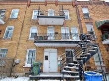 Triplex à vendre à Verdun/Île-des-Soeurs (Montréal), Montréal (Île), 3733 - 3737, Rue  Evelyn, 22325219 - Centris