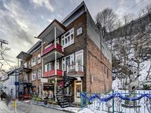 Immeuble à revenus à vendre à La Cité-Limoilou (Québec), Capitale-Nationale, 24 - 26, Rue du Petit-Champlain, 21669497 - Centris