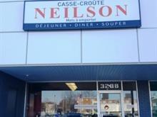 Commerce à vendre à Sainte-Foy/Sillery/Cap-Rouge (Québec), Capitale-Nationale, 3288, boulevard  Neilson, 11688983 - Centris